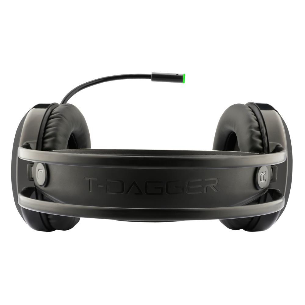 Audífonos Gamer T-dagger T-rgh202 Ural image number 3.0