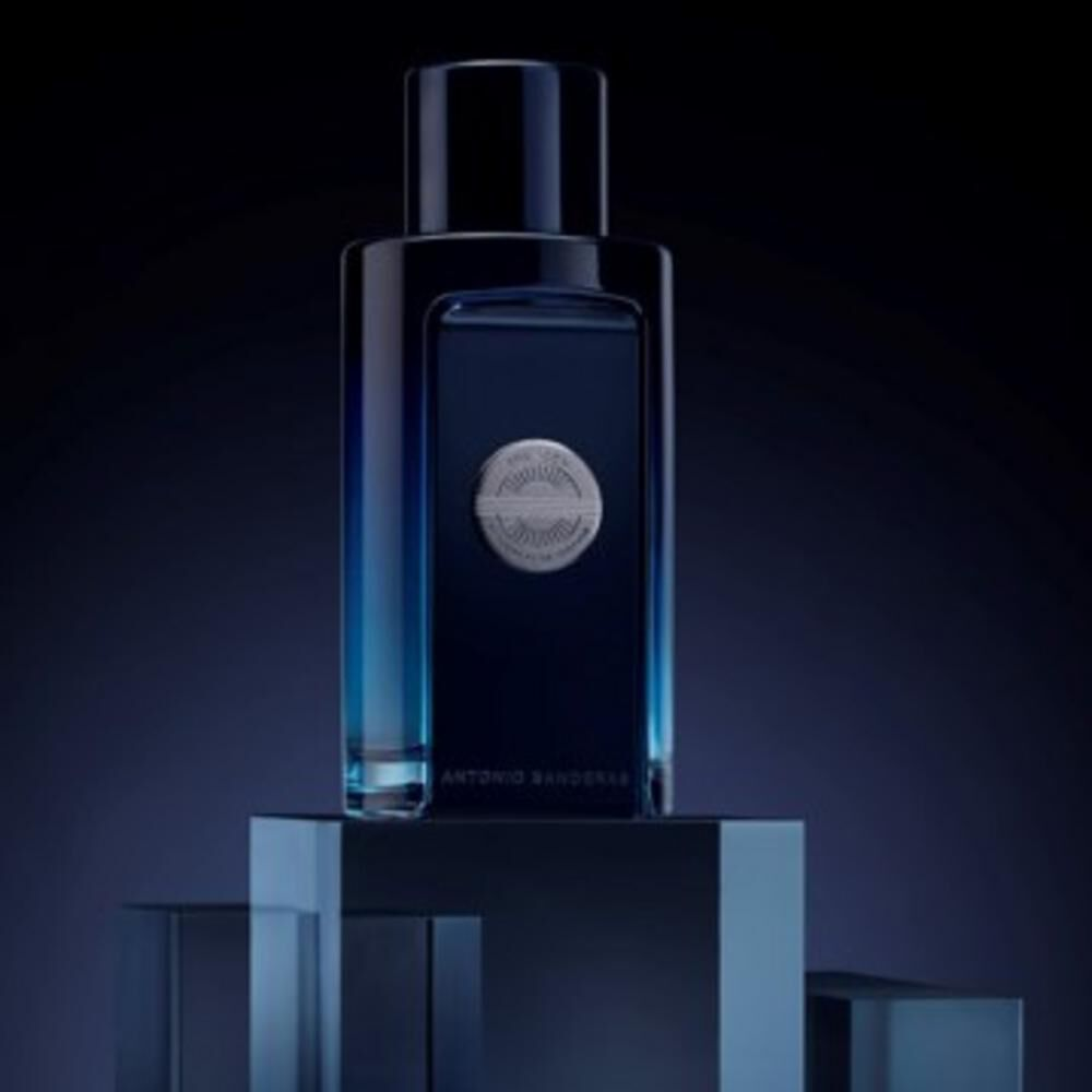 Perfume The Icon Antonio Bandera / 50 Ml / Edt image number 5.0