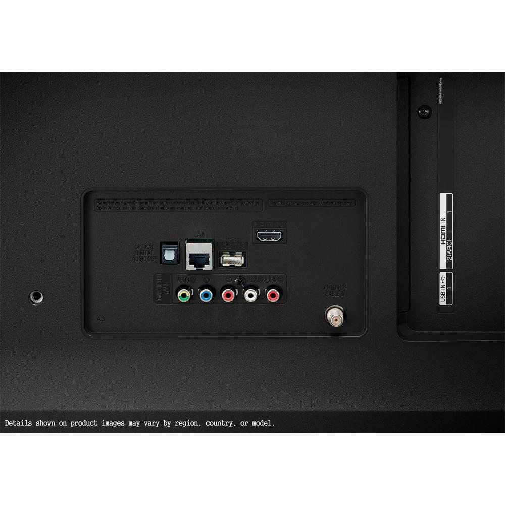 Led LG 55UN7100PSA / 55'' / Ultra HD 4K / Smart Tv image number 5.0