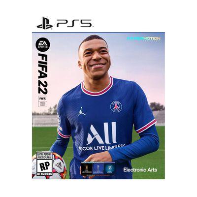Juego Playstation 5 Sony Fifa 22