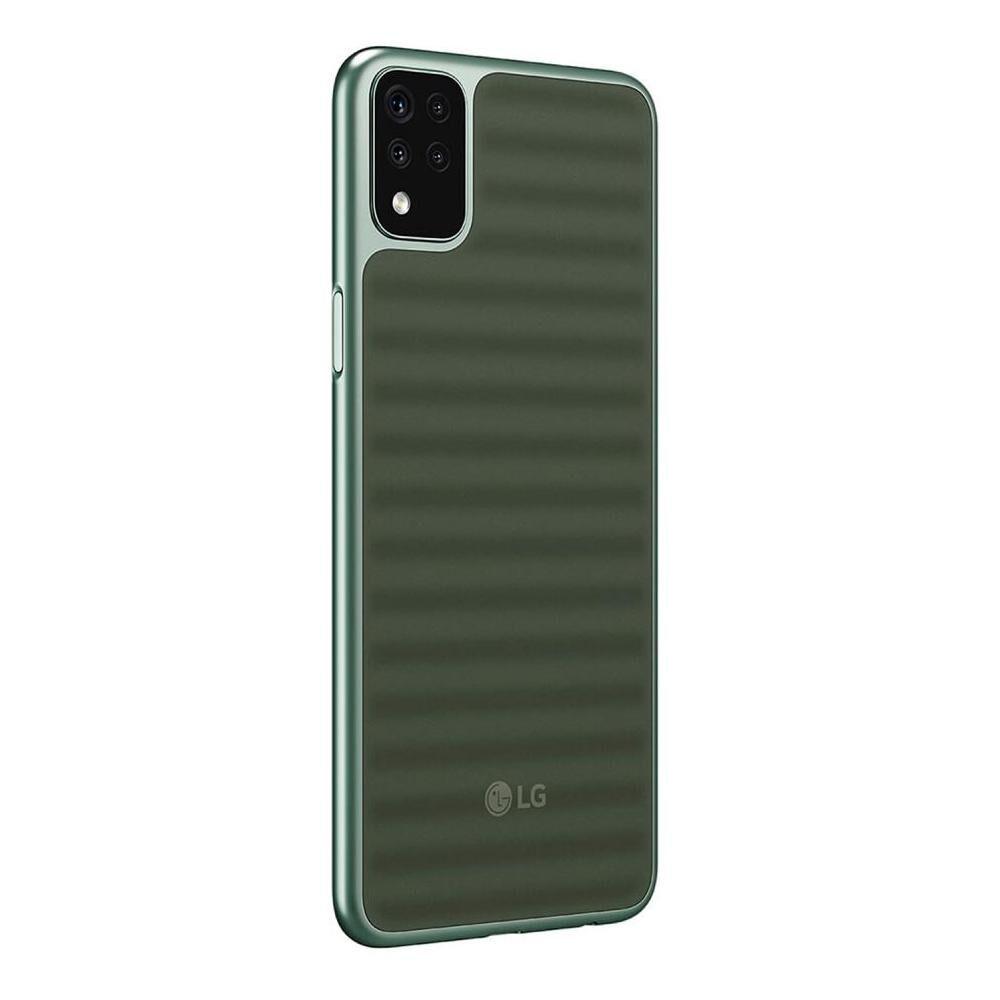 Smartphone Lg K42 / 64 Gb / Movistar image number 7.0