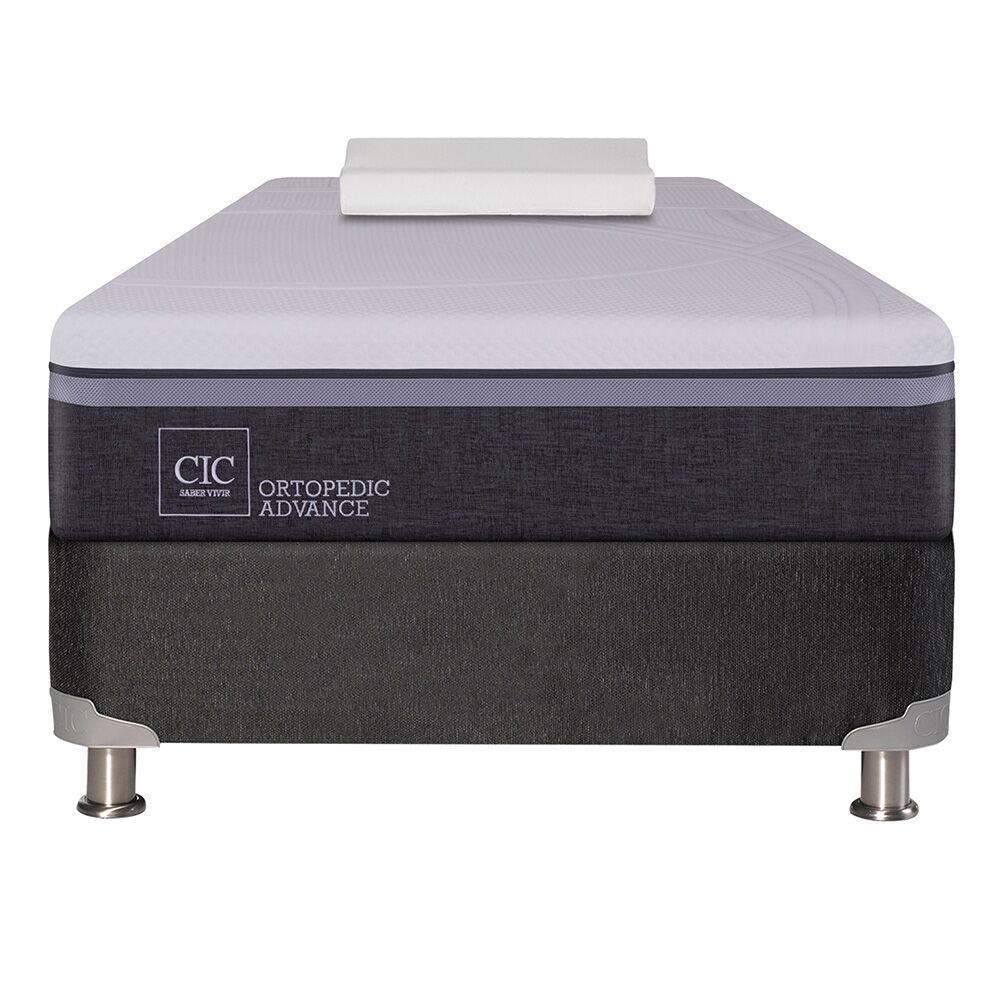 Box Ortope Advan B5 Bck 1.5P Alm V image number 1.0