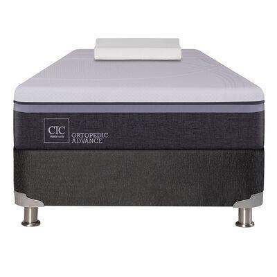 Box Ortope Advan B5 Bck 1.5P Alm V