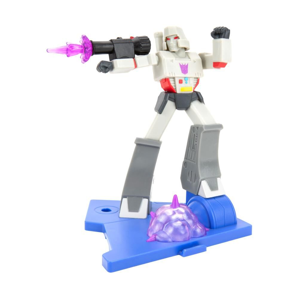 Figura De Acción Zoteki Transformers Megatron image number 0.0