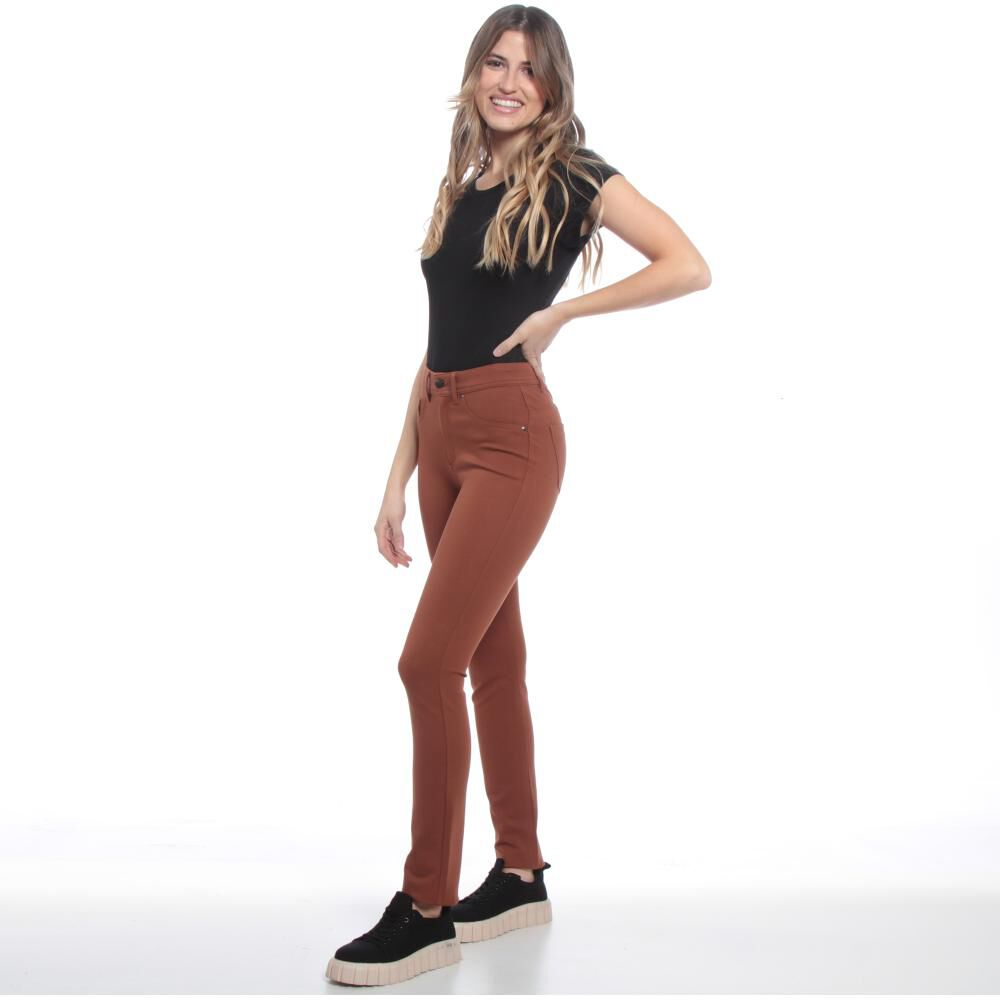 Pantalón Leggins Mujer Wados image number 1.0