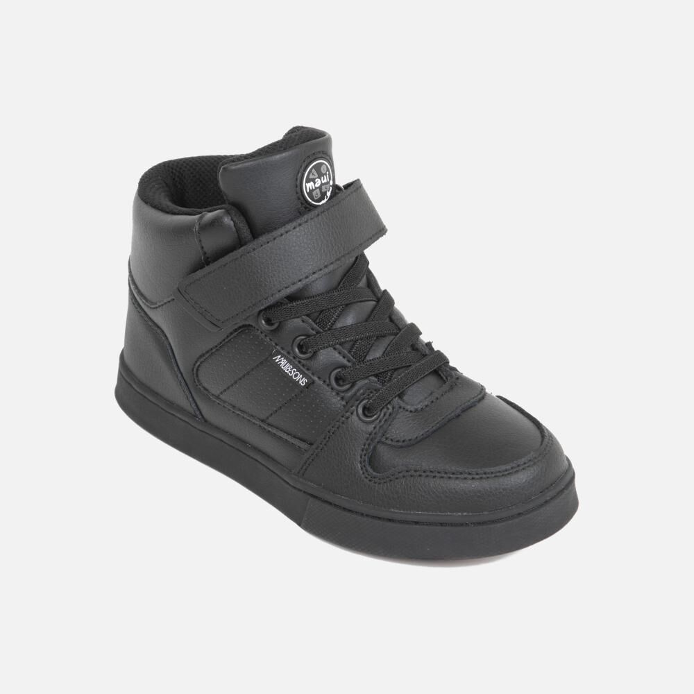 Zapato Escolar Niño Maui image number 0.0