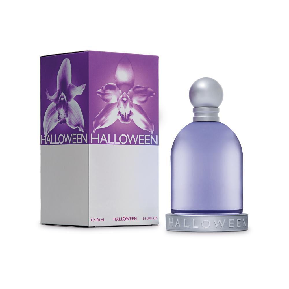 Perfume Mujer Edición Limitada Halloween / 100ml / Eau De Toilette image number 0.0