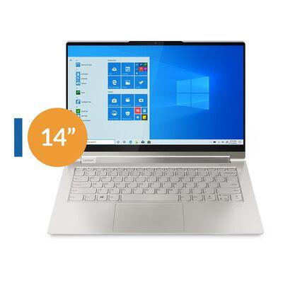 "Notebook Lenovo Yoga 9 14itl5 / Mica / Intel Core I5 / 16 Gb Ram / 1 Tb Ssd / 14"""