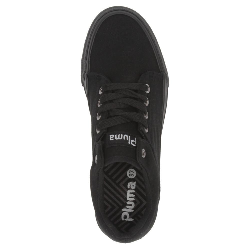 Zapato Escolar Niña Pluma image number 3.0
