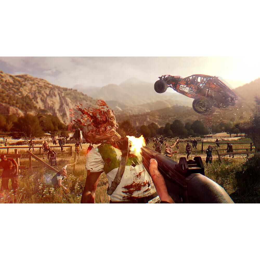 Videojuego Sony Dying Light Anniversary Edition image number 4.0