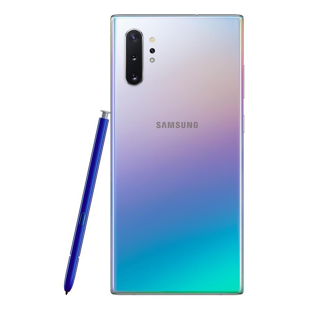 Smartphone Samsung Galaxy Note 10+ 256 Gb - Liberado image number 1.0