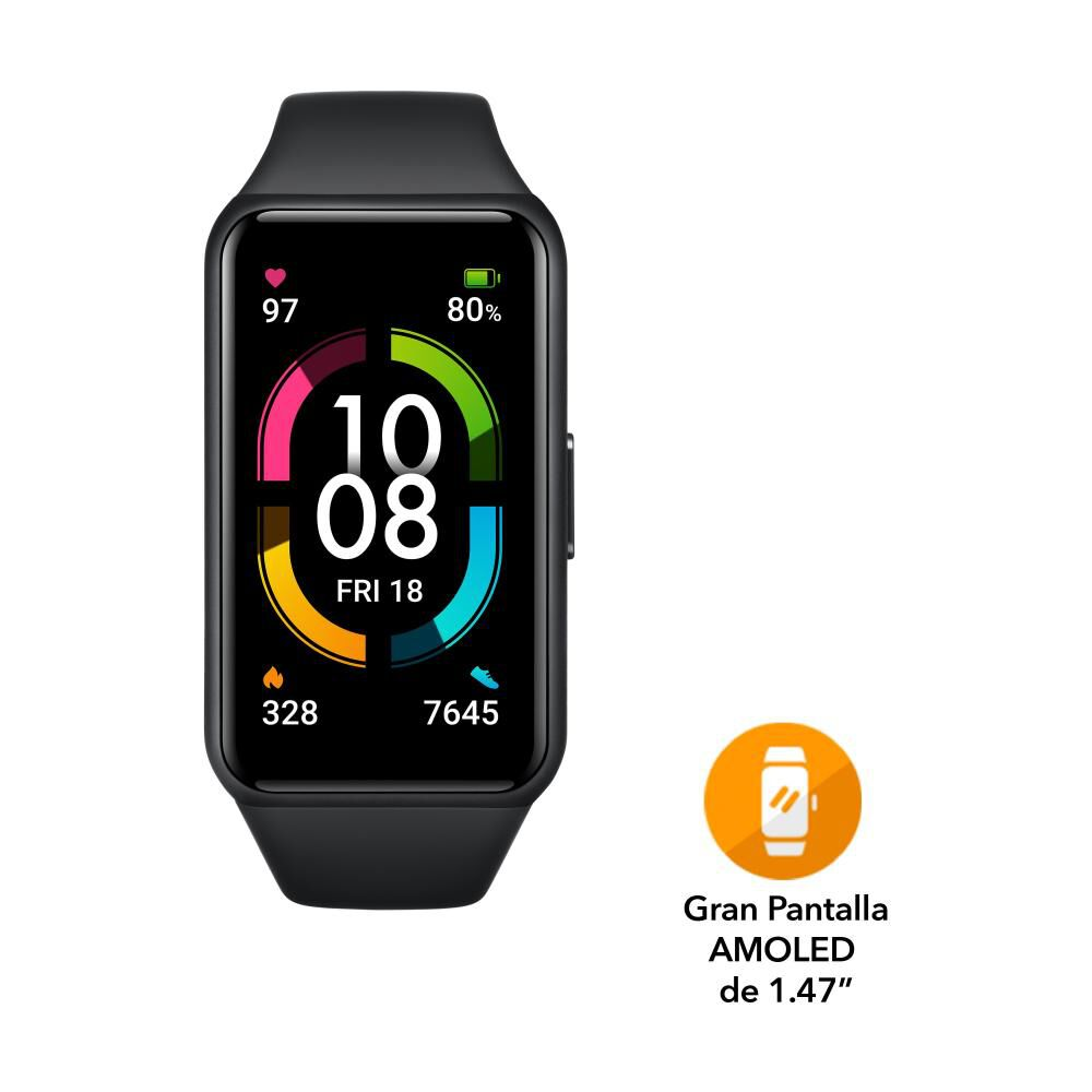 Smartband Honor 6 / 128 Mb image number 3.0