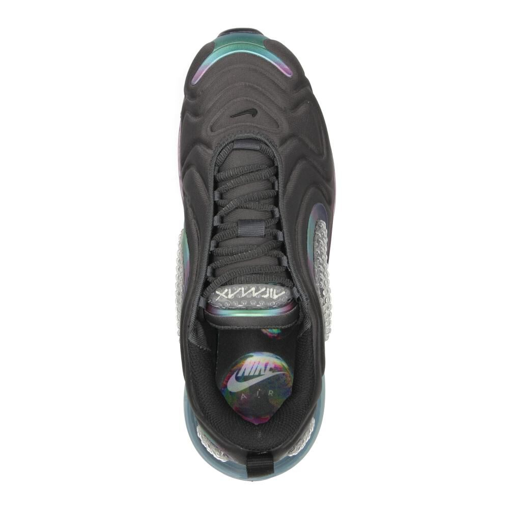 Zapatilla Urbana Unisex Nike Air Max 720 image number 3.0