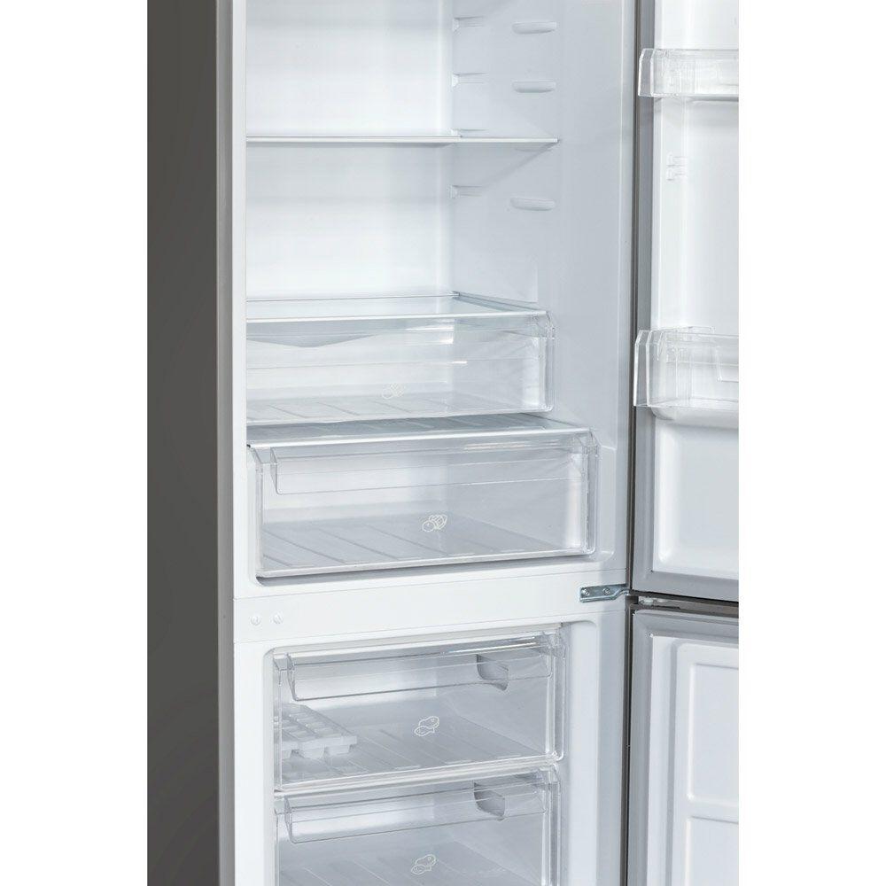Refrigerador Mademsa Combi Nordik 480 Plus / Frío Directo / 303 Litros image number 3.0