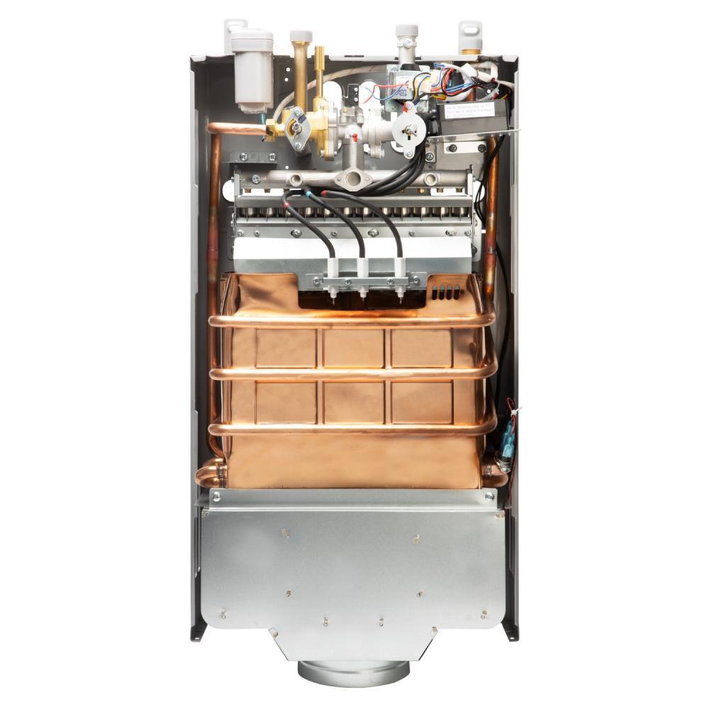 Calefont Mademsa Essential 10 Eco Gl / 10 Litros / Gas Licuado image number 3.0