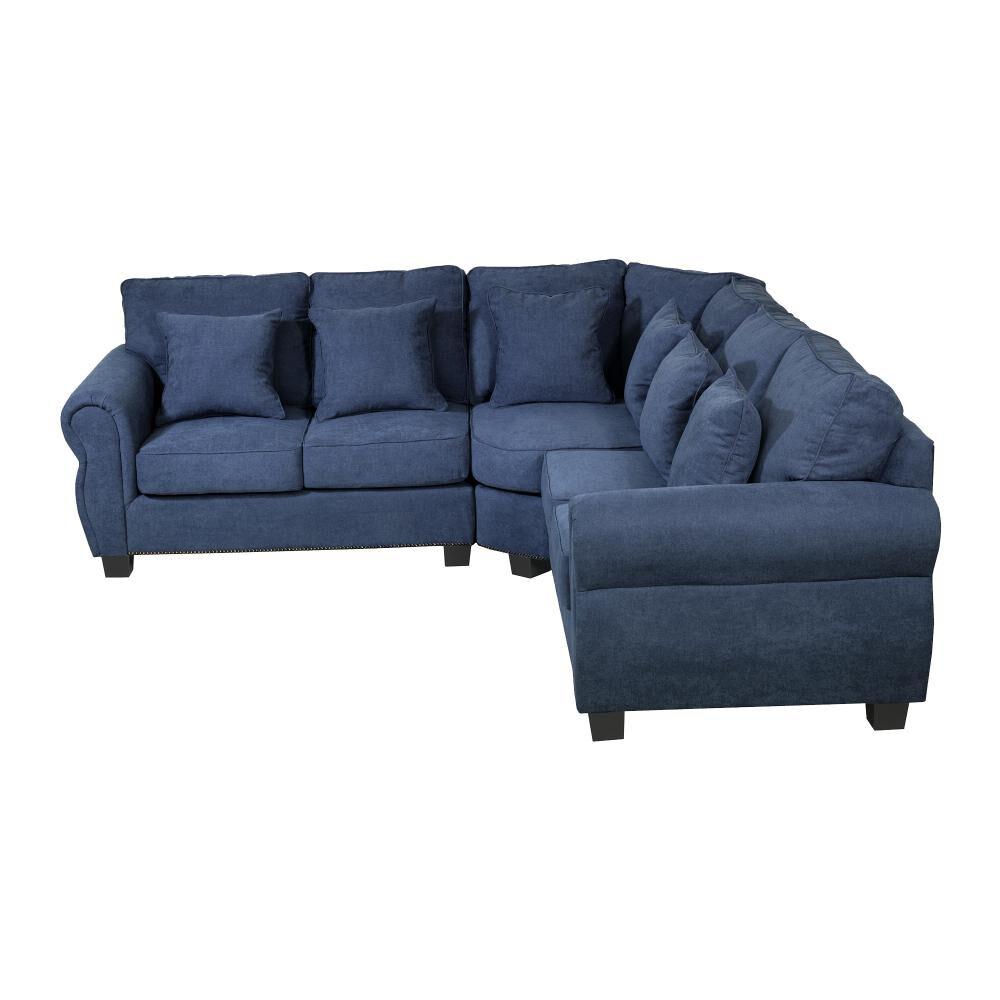Sofa Seccional Innova Mobel Gales image number 1.0