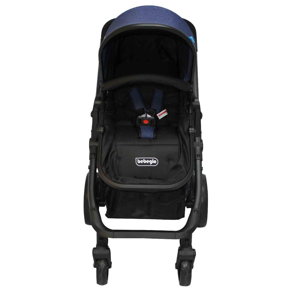 Coche Travel System Bebeglo Volta Rs-13780-1 image number 1.0
