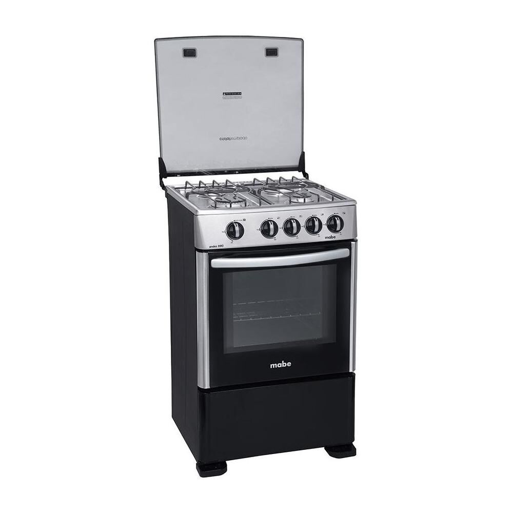 Cocina Mabe CMCC5515GCH-2 / 4 Quemadores image number 2.0