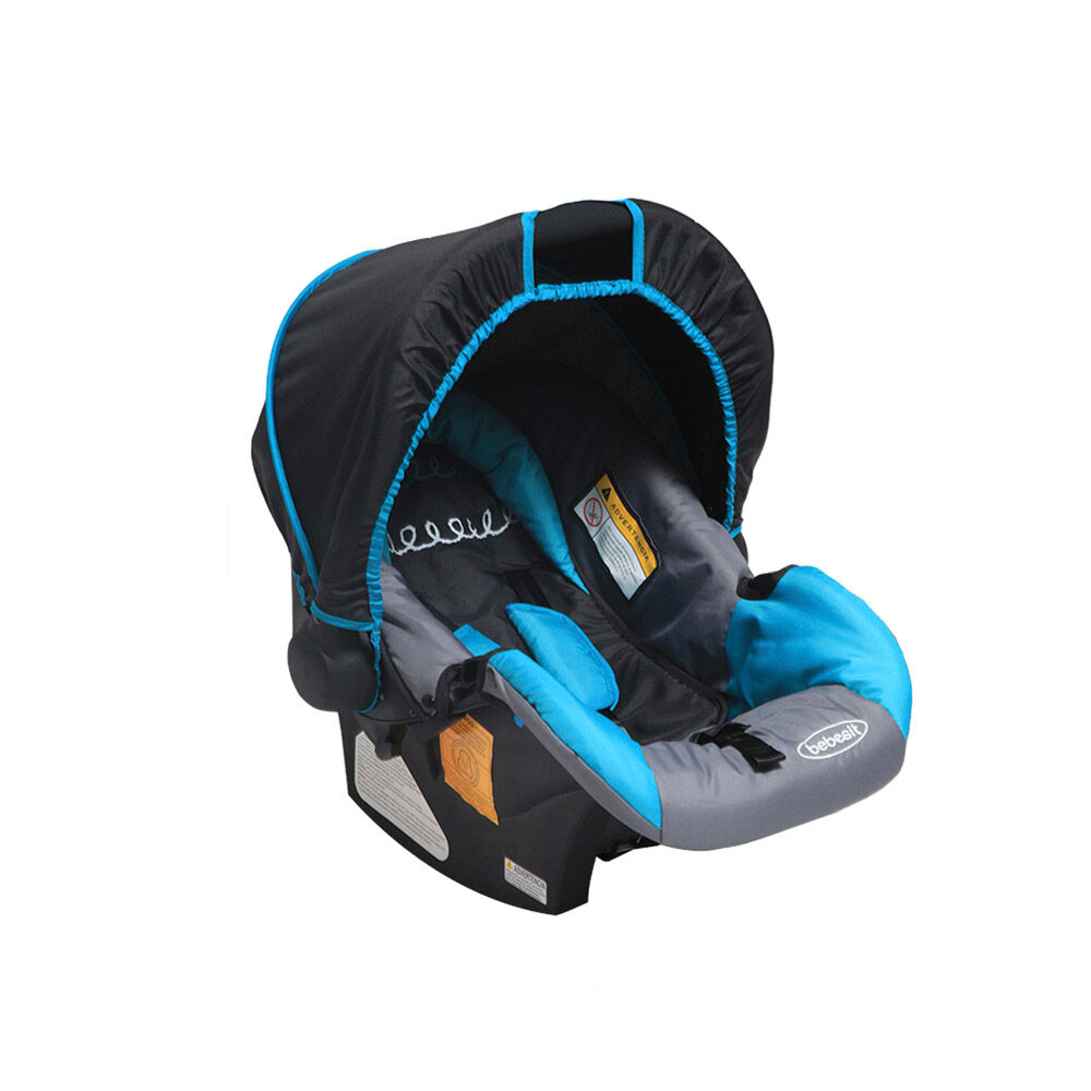 Coche Travel System Jazz image number 3.0