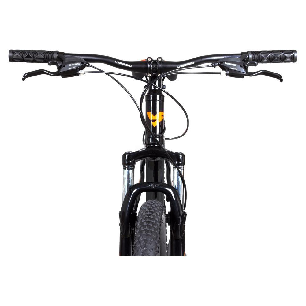 Bicicleta Mountain Bike Vision Krypton 29 / Aro 29 image number 5.0