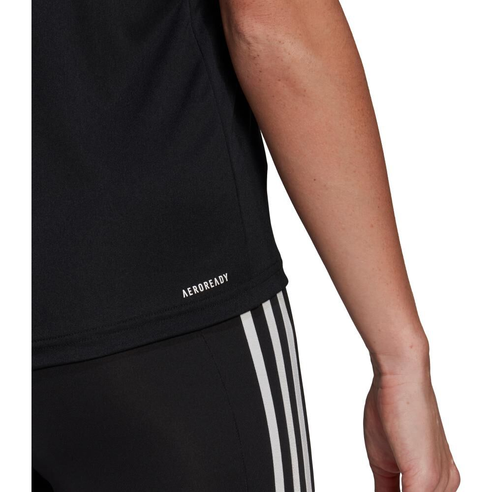 Polera Mujer Adidas Logo Sport image number 4.0