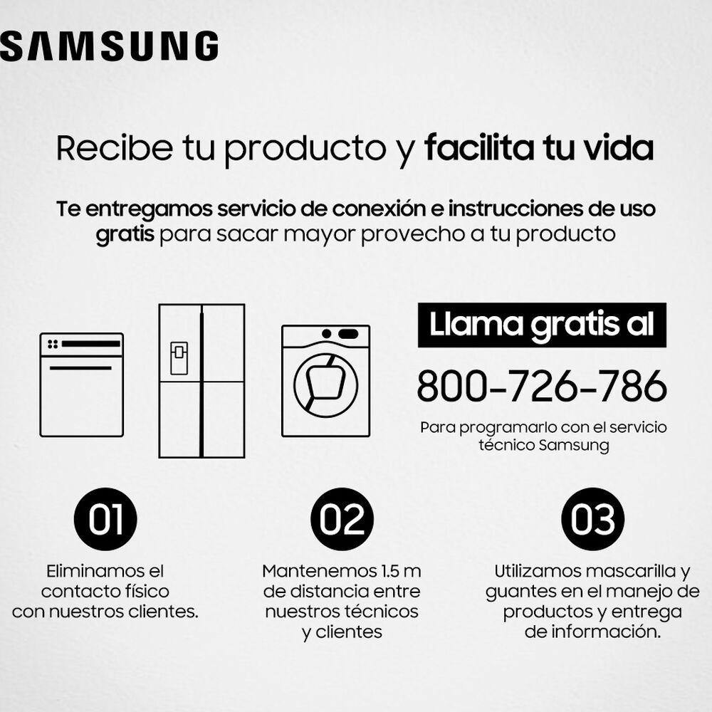 Secadora Samsung DV16T8740BV/ZS / 16 Kilos image number 5.0
