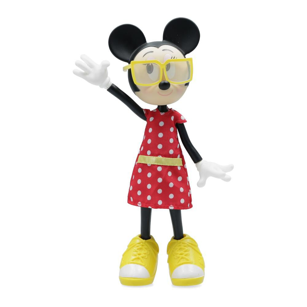 Muñeca Minnie Mouse Fashion Doll image number 2.0