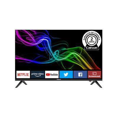 "Led Caixun Cs50s1usm / 50"" / Ultra Hd / 4k / Smart Tv"