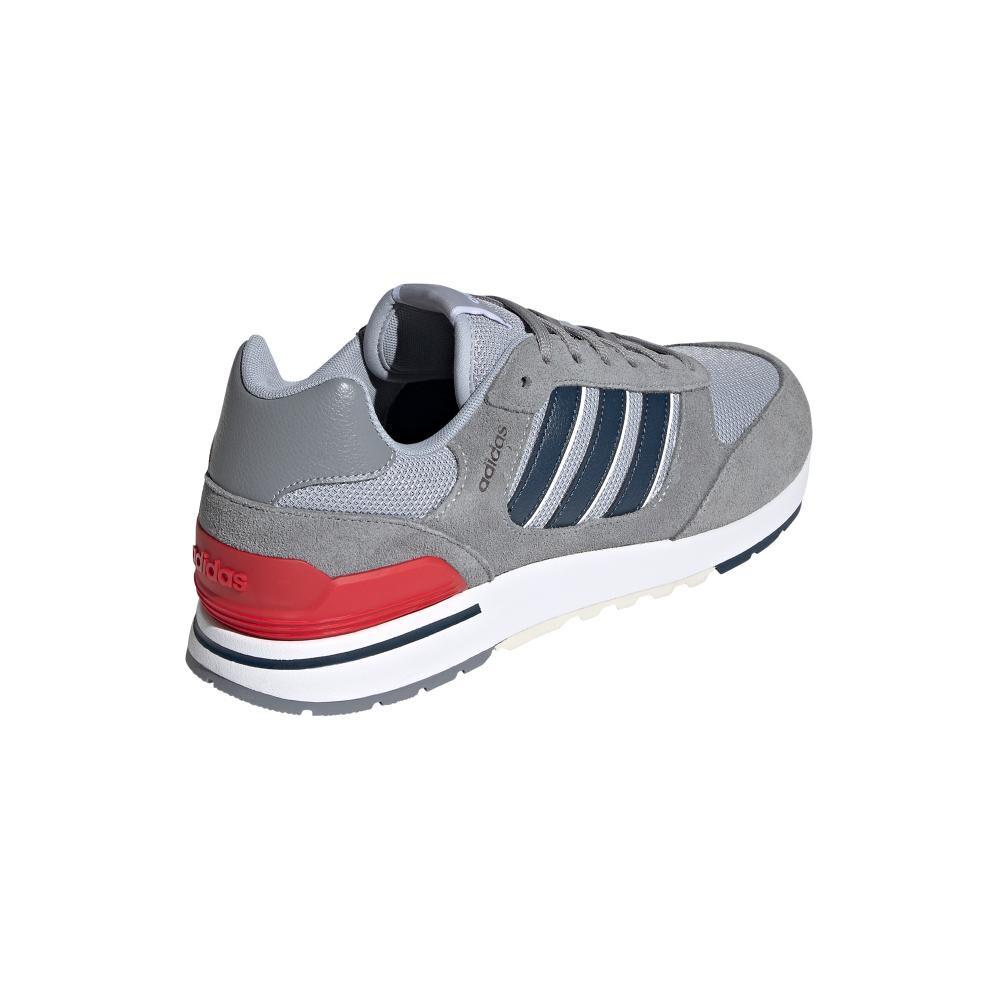 Zapatilla Urbana Hombre Adidas Run 80s image number 2.0