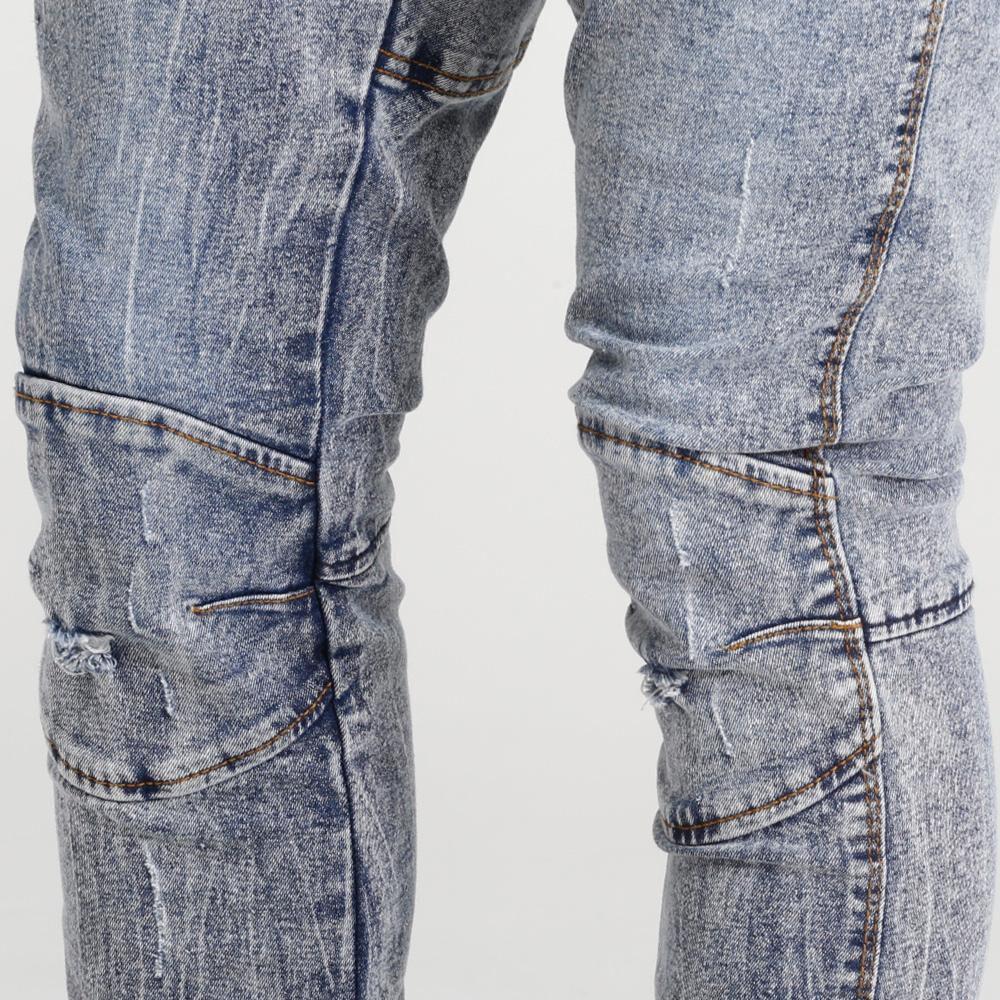 Jeans I Peroe Pejdycris image number 3.0