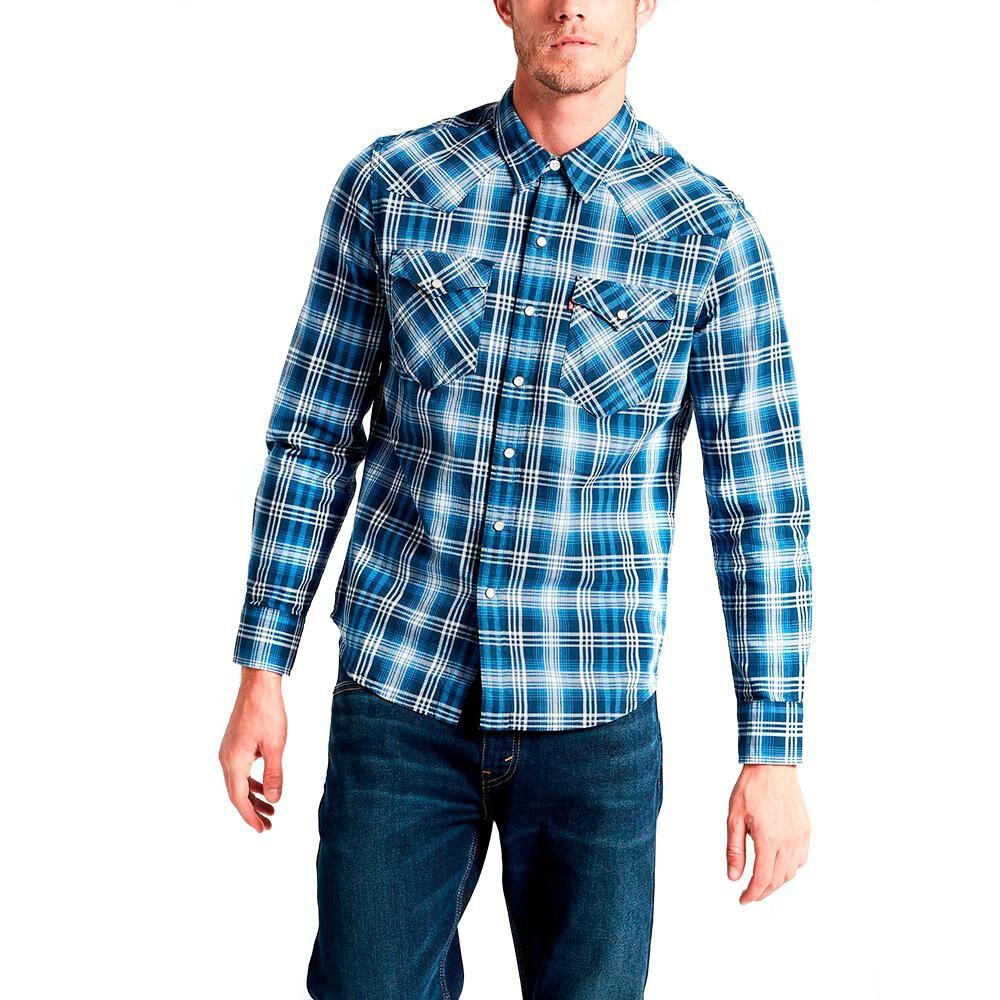 Camisa  Hombre Levi'S image number 0.0