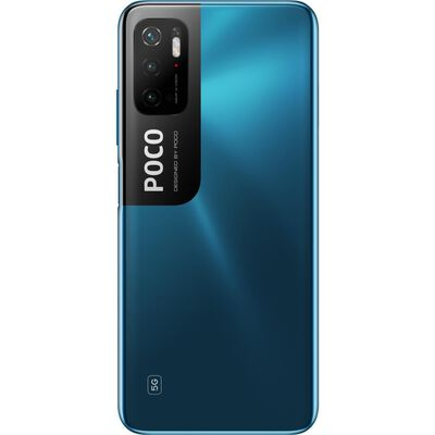 Smartphone Xiaomi Poco M3 Pro 5g Azul / 128 Gb / Liberado