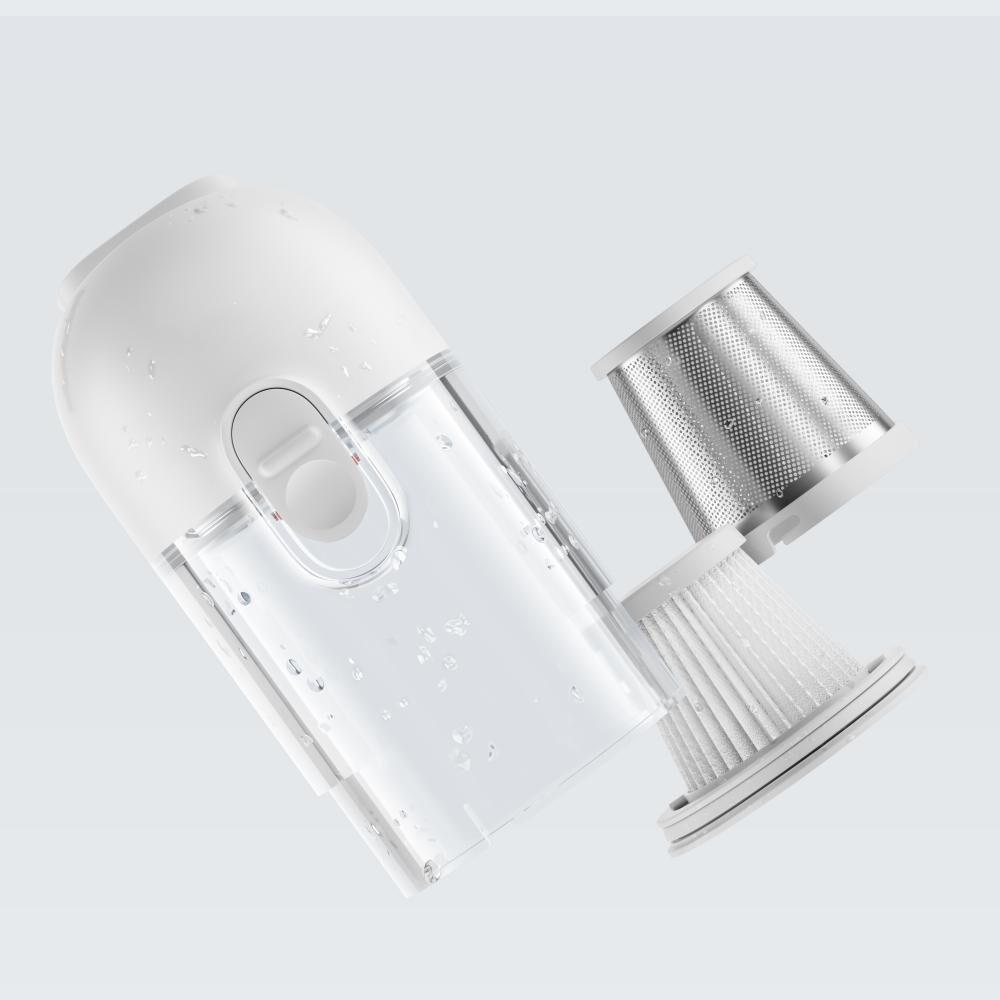 Aspiradora Robot Xiaomi Mi Vaccum Cleaner Mini / 100ml image number 7.0