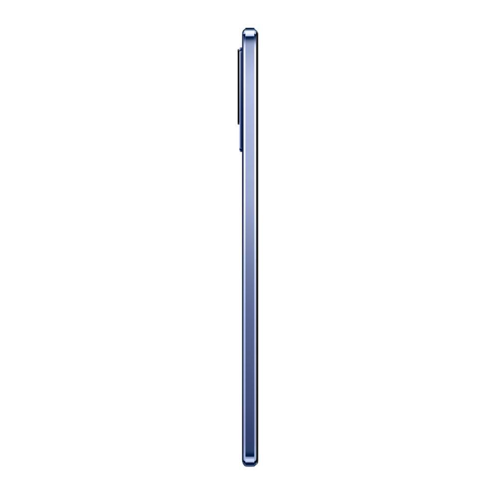 Smartphone Vivo V21 5g Dusk Blue / 128 Gb / Liberado image number 5.0