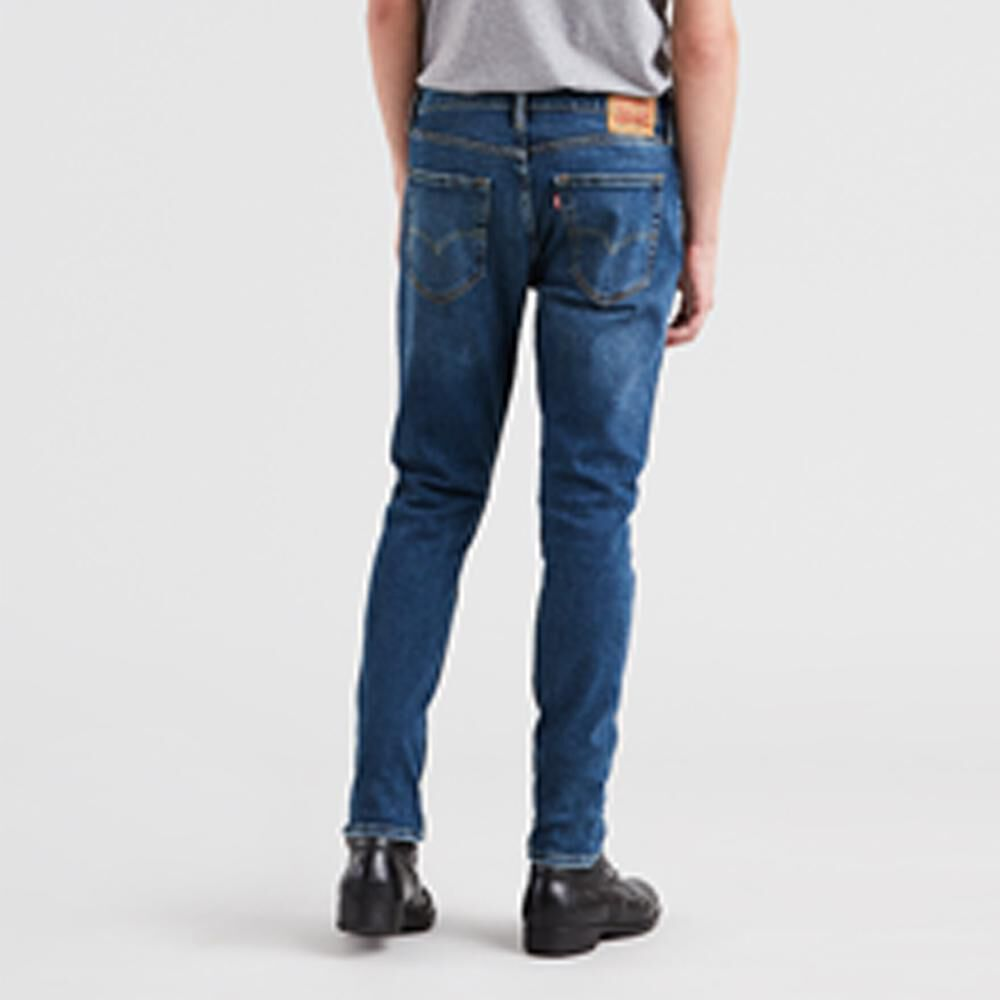 Jeans Hombre Levi's 512 Slim Tapered Fit image number 1.0