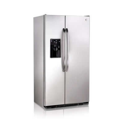 Refrigerador General Electric Side By Side Gkcs2Lfgfss / No Frost / 643 Litros