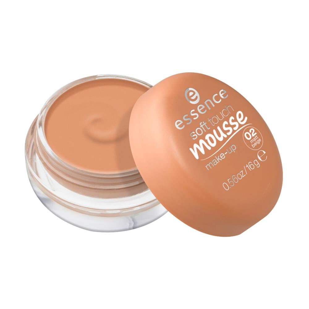 Base Maquillaje Essence Ee-25337 image number 0.0
