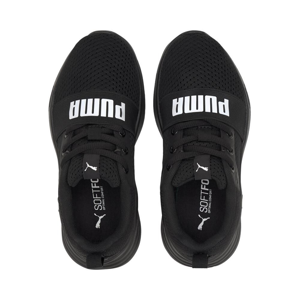Zapatilla Unisex Puma Wired Run Ps image number 1.0