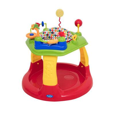 Centro De Actividades Baby Way Bw-913R16