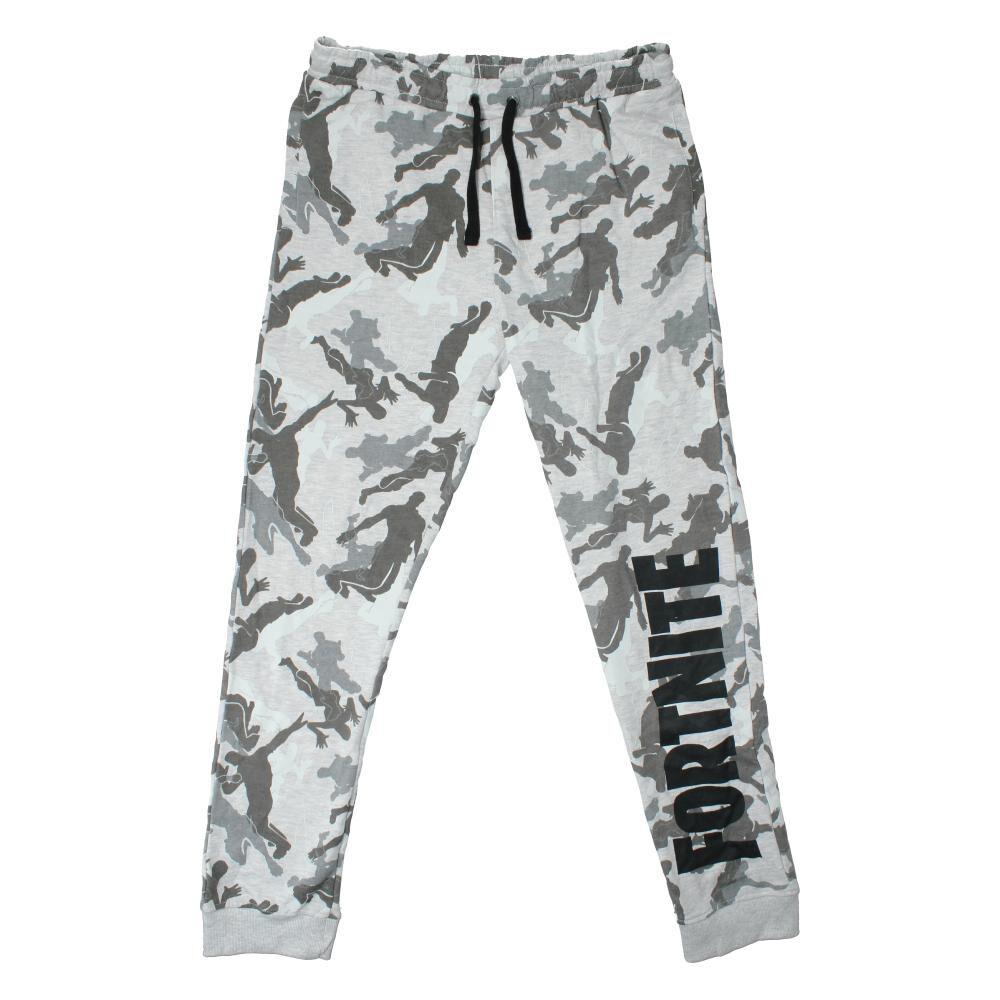 Pantalon De Buzo  Niño Fortnite image number 0.0