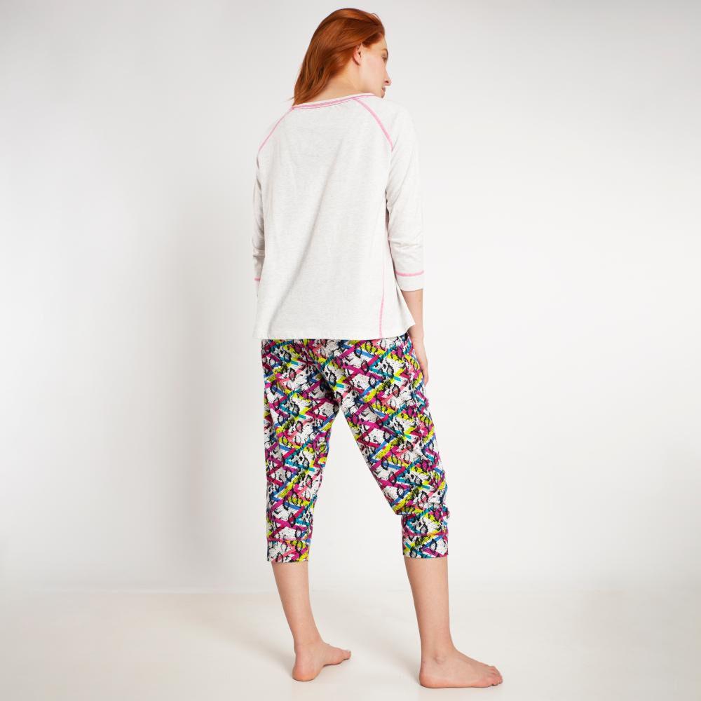 Pijama Mujer Lady Genny image number 1.0