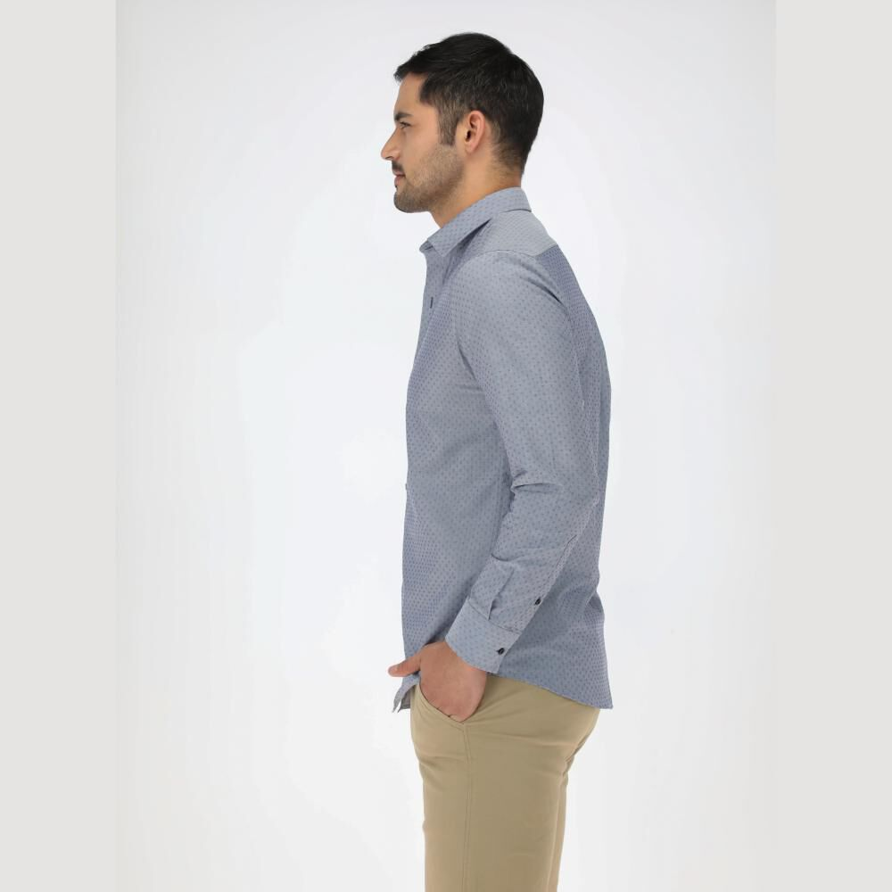Camisa Van Heusen image number 2.0