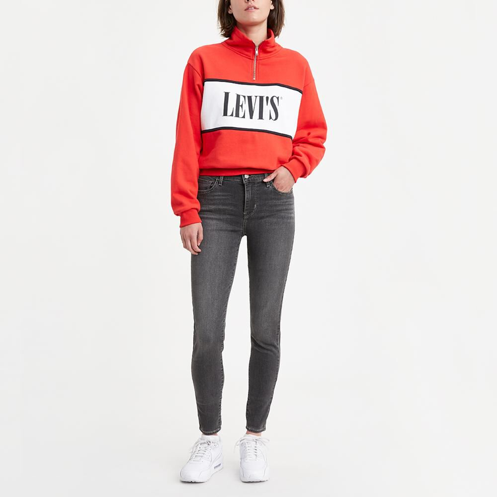 Jeans Mujer Super Skinny Levi's image number 0.0