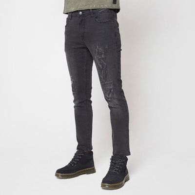 Jeans Hombre Rolly Go