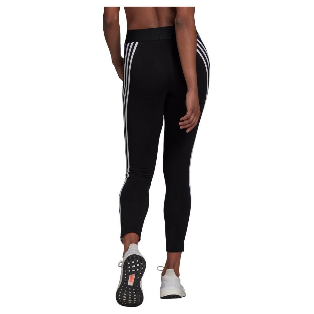 Calza Mujer Adidas Sportswear Colorblock image number 2.0