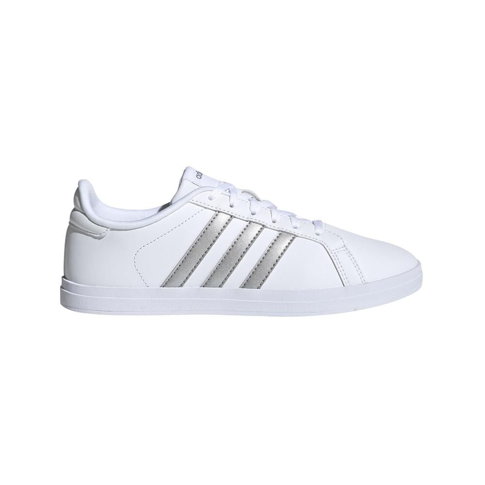 Zapatilla Urbana Mujer Adidas Courtpoint image number 1.0