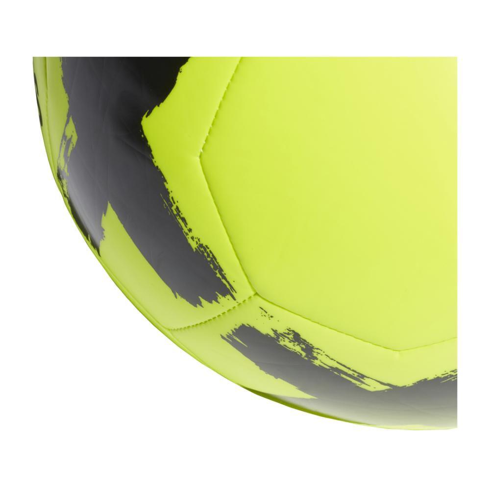 Balón De Futbol Adidas Starlancer N° 5 image number 4.0