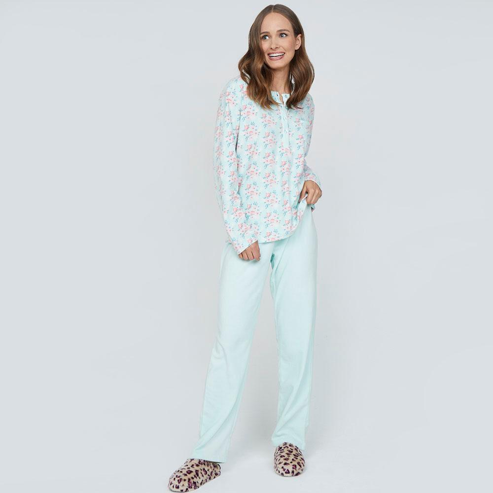 Pijama Lesage Lppi20pk45 image number 1.0