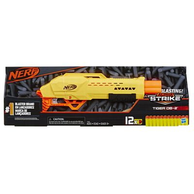 Pistolas De Juguete Nerf E7562 Alphastrike Tiger Db-2