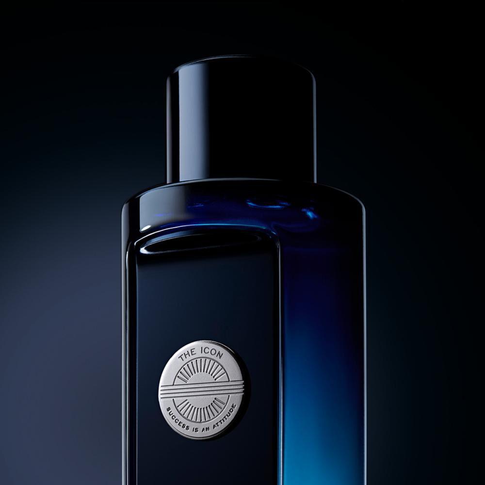 Perfume The Icon Antonio Bandera / 50 Ml / Edt image number 8.0